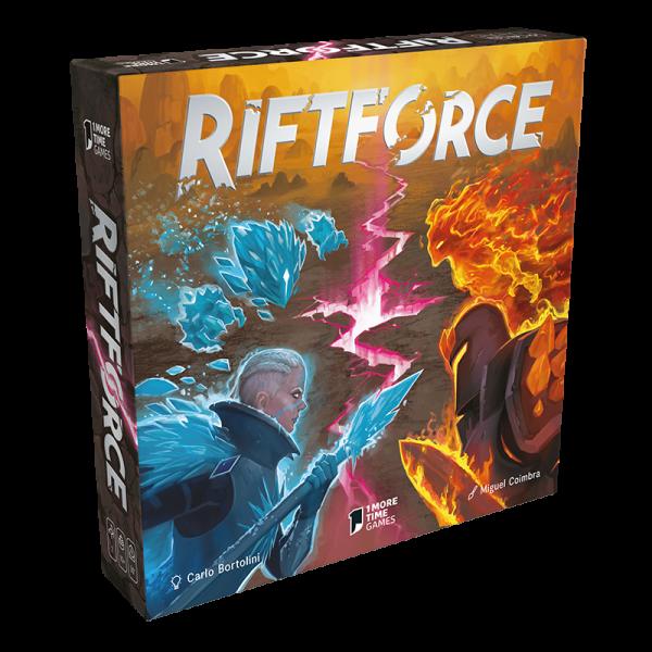 Riftforce - DE