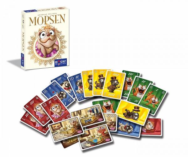 Mopsen (D,E,F,NL)