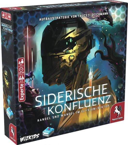 Siderische Konfluenz (Frosted Games)