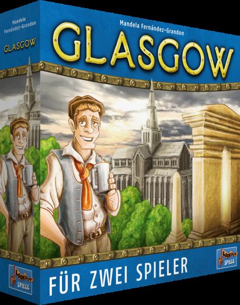 Glasgow - DE