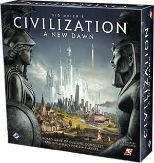 Civilization: Ein neues Zeitalter • DE