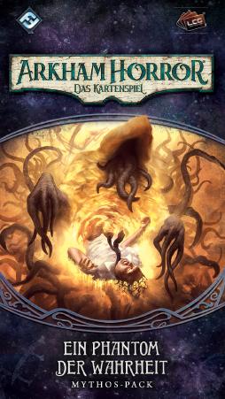 Arkham Horror: LCG - Ein Phantom der Wahrheit • Mythos-Pack (Carcosa-3) DE