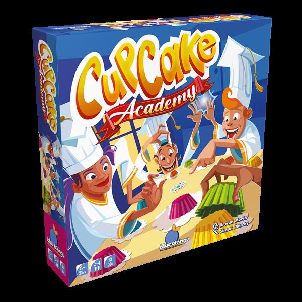 Cupcake Academy - DE