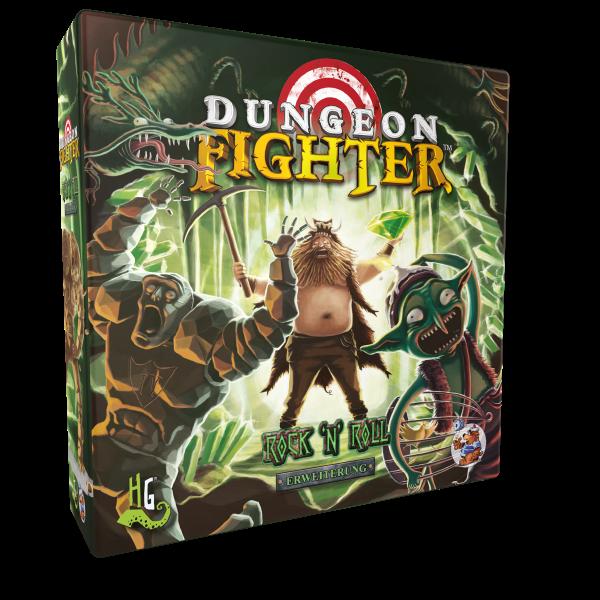 Dungeon Fighter Rock 'n' Roll (Erweiterung)