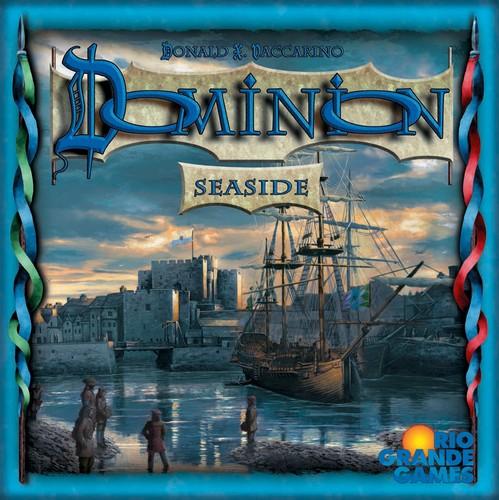 Dominion: Seaside - Erweiterung