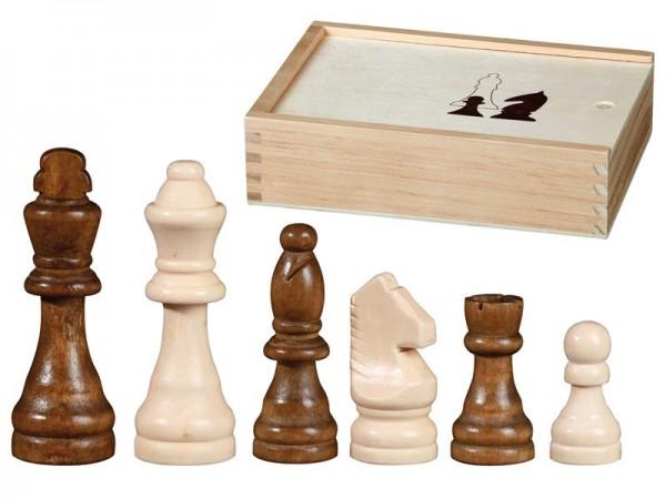 Schachfiguren, Otto I, KH 100 mm