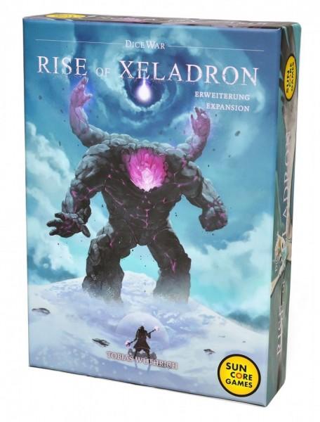 DiceWar - Rise of Xeladron - 3. Erweiterung