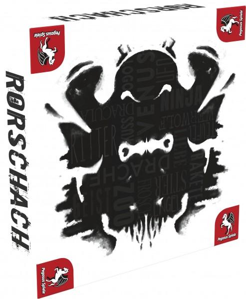 Rorschach (Deep Print Games)