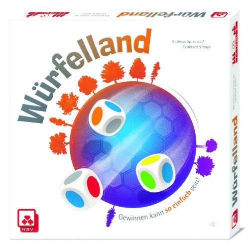 Würfelland - DE