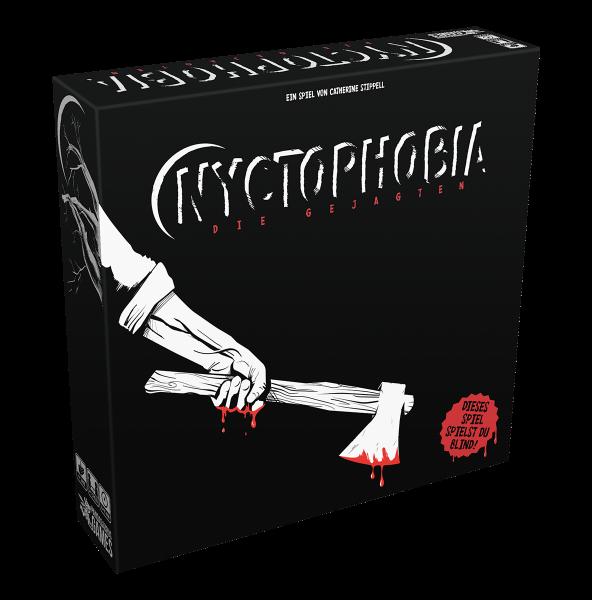 Nyctophobia - DE