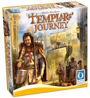 Templars' Journey - DE / EN