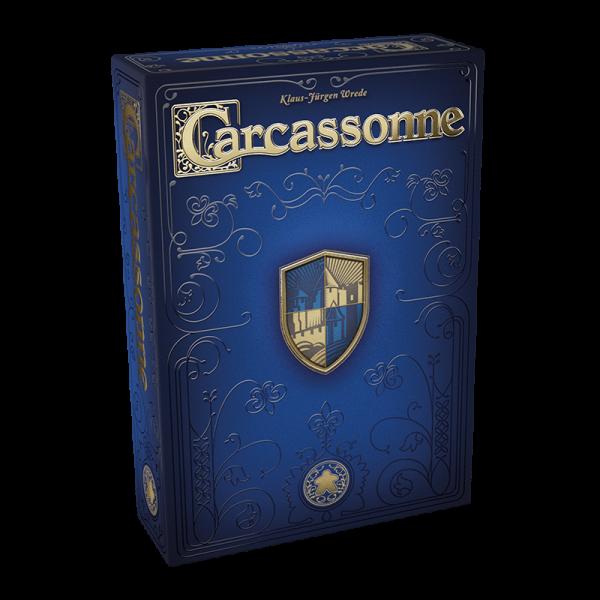 Carcassonne Jubiläumsausgabe - DE