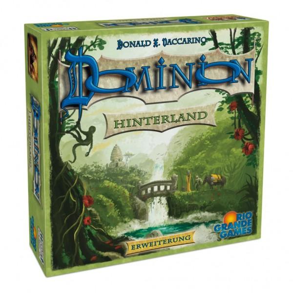 Dominion: Hinterland - Erweiterung
