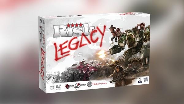 Risk Legacy - EN