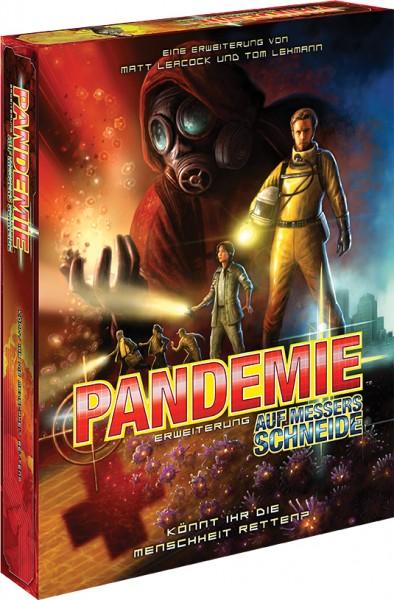 Pandemie - Auf Messers Schneide (Erweiterung)