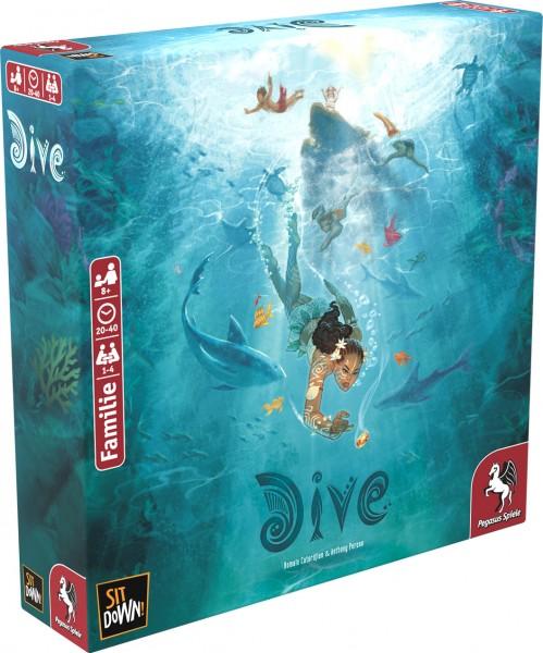 Dive - DE