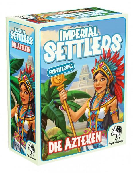 Imperial Settlers: Die Azteken (Erweiterung)