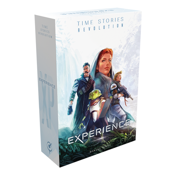 TIME Stories Revolution - Experience • Erweiterung DE