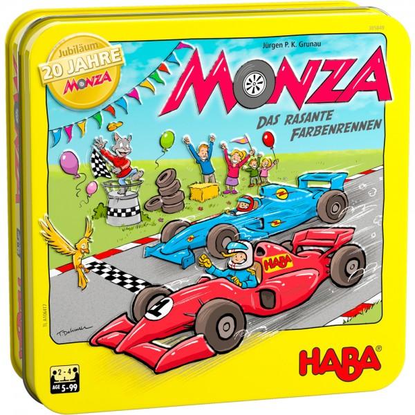 Monza - 20 Jahre Jubiläumsausgabe in der Dose