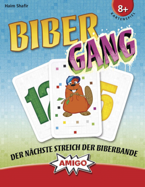 Biber - Gang