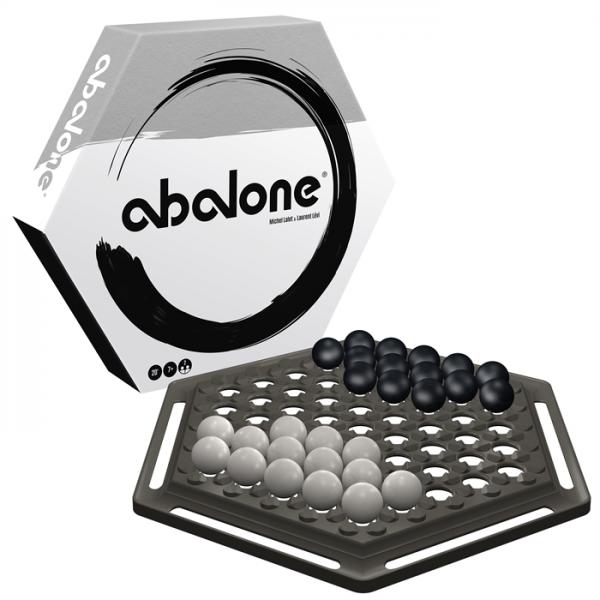 Abalone (redesigned) - DE