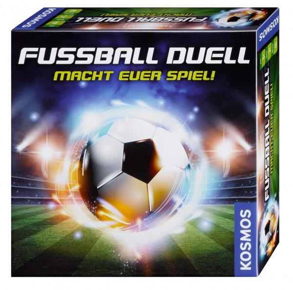 Fußball-Duell