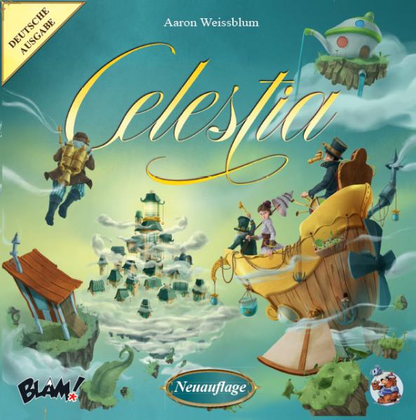 Celestia (Neuauflage)