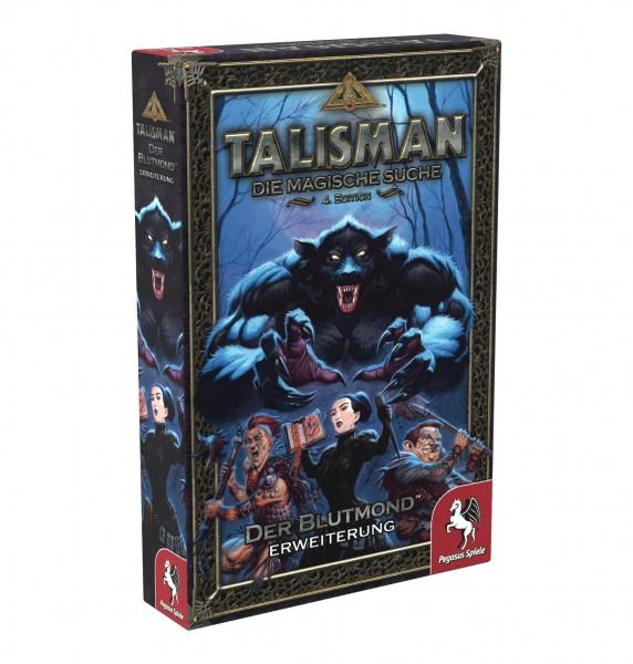 Talisman: Der Blutmond - Erweiterung