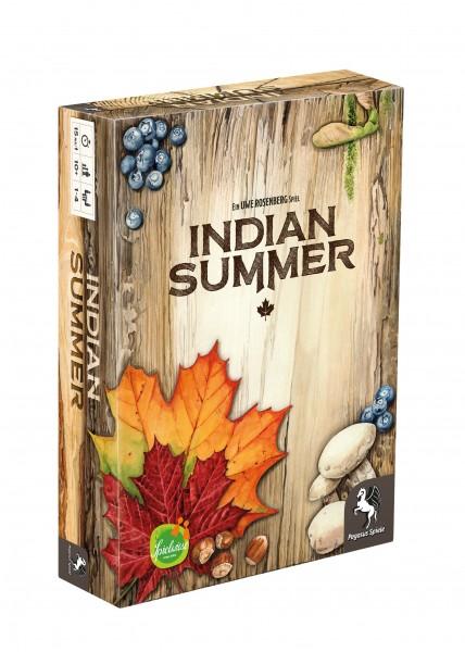 Indian Summer (Edition Spielwiese)