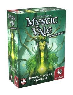Mystic Vale: Zwielichtiger Garten - Eweiterung