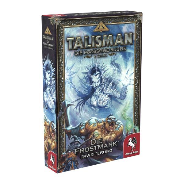 Talisman: Die Frostmark [Erweiterung]