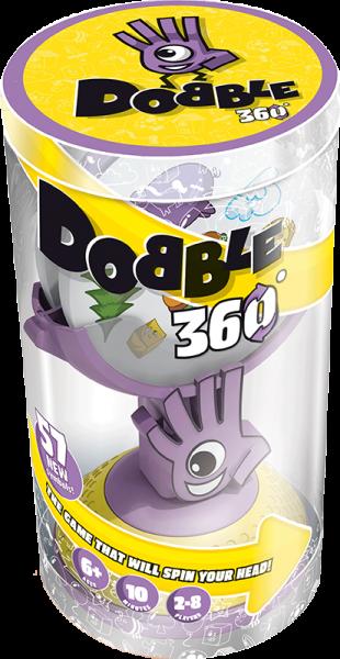 Dobble 360° • DE
