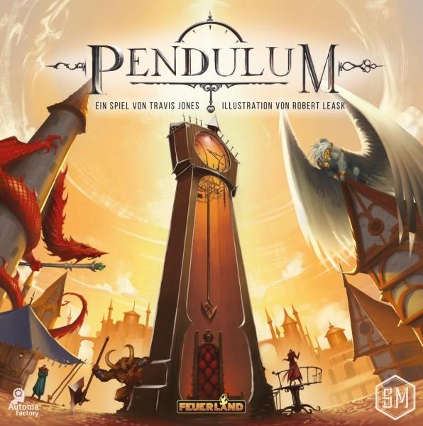 PENDULUM - DE
