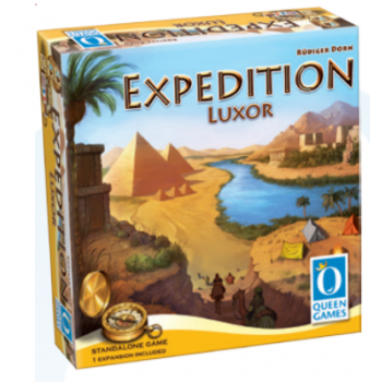 Expedition Luxor - DE/EN/FR