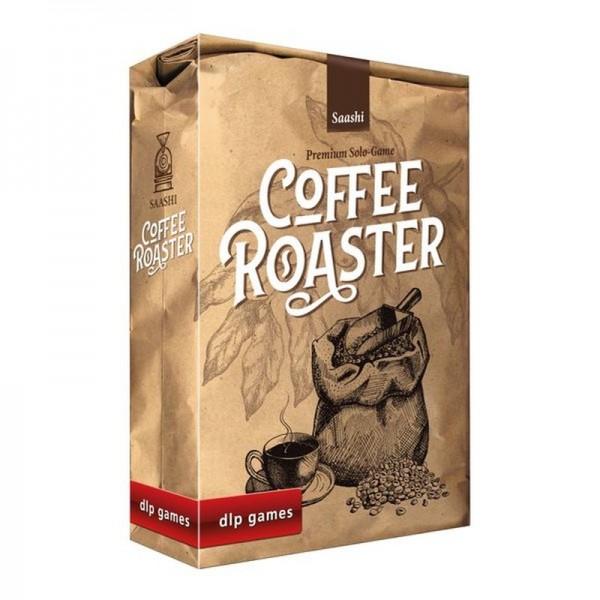 Coffee Roaster - DE,EN