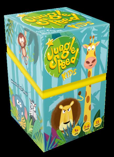 Jungle Speed Kids - DE