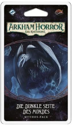 Arkham Horror: LCG - Die dunkle Seite des Mondes • Mythos-Pack (Traumfresser-3)