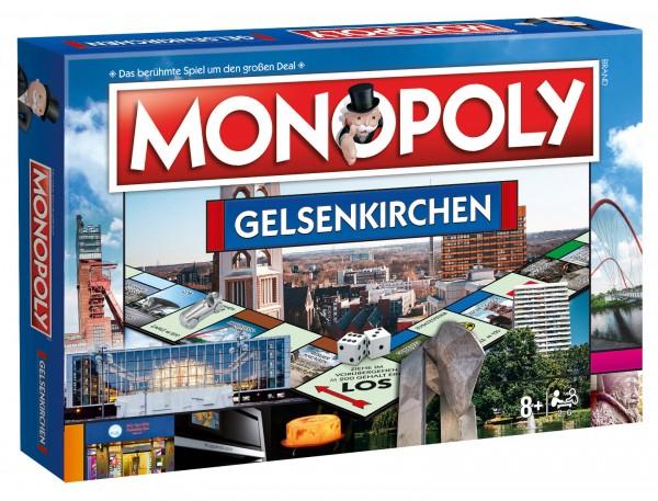Monopoly Gelsenkirchen