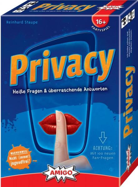 Privacy Refresh