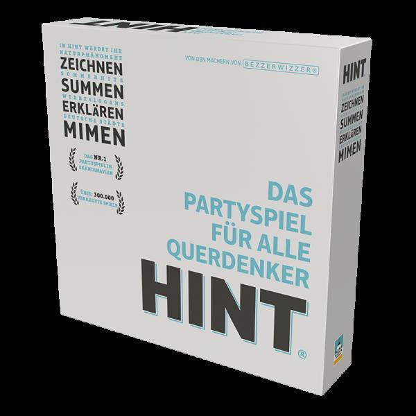 HINT - DE