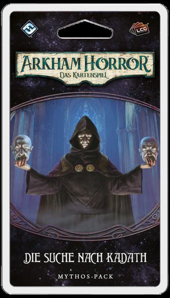Arkham Horror: LCG - Die Suche nach Kadath • Mythos-Pack (Traumfresser-1)