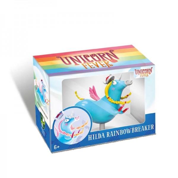 Unicorn Fever: Hilda - Sammelfigur