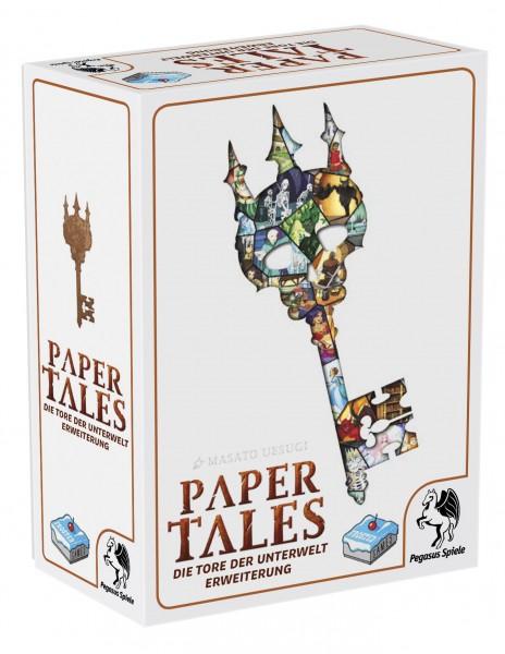 Paper Tales: Die Tore der Unterwelt (Erweiterung)