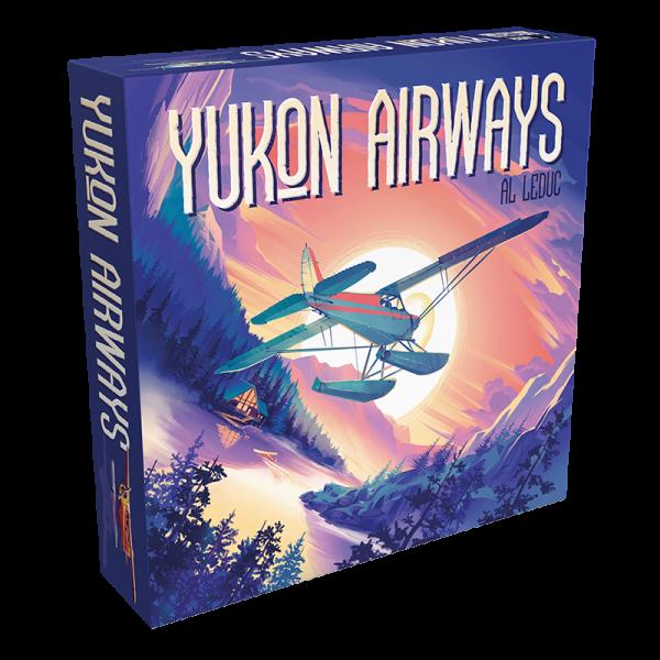 Yukon Airways - DE