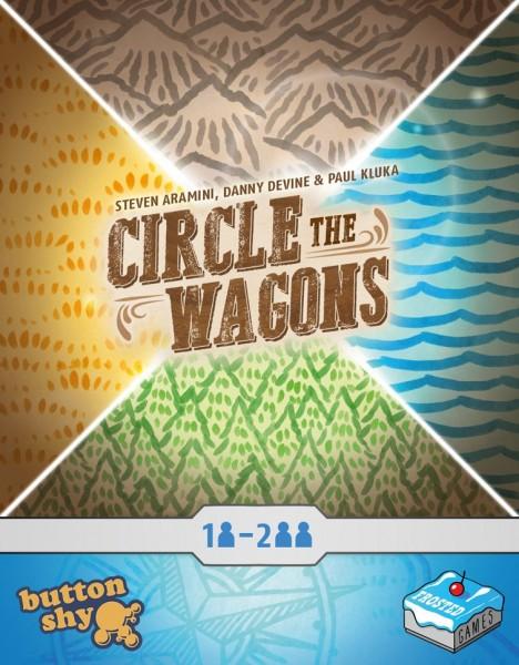 Circle the Wagons - DE