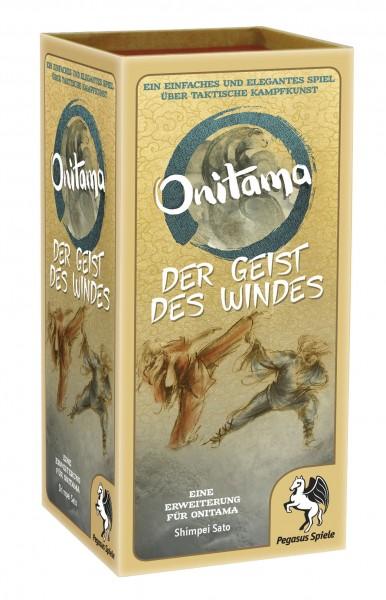 Onitama - Der Geist des Windes (Eweiterung)