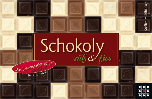 Schokoly - süß & fies