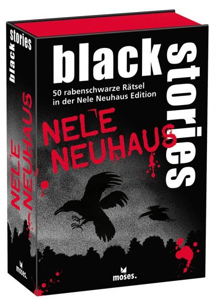 black stories – Nele Neuhaus