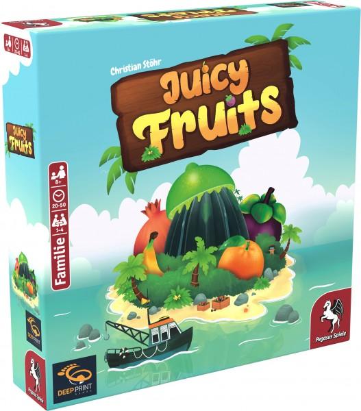 Juicy Fruits (Deep Print Games)