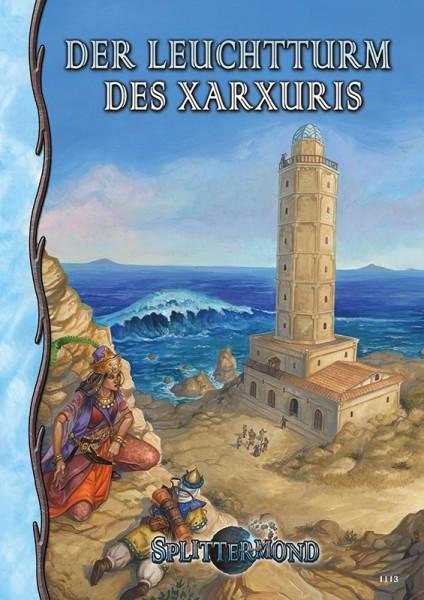 Splittermond: Der Leuchtturm des Xarxuris